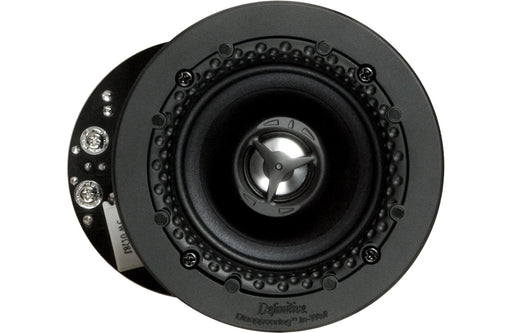 Definitive Technology DI3.5R Disappearing In-Ceiling Speaker (Each) - Safe and Sound HQ