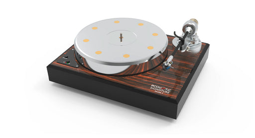 Acoustic Signature Double X Neo Turntable - Safe and Sound HQ
