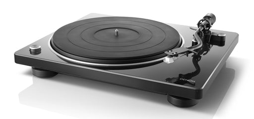 Denon DP-400 Hi-Fi Turntable with Speed Auto Sensor - Safe and Sound HQ