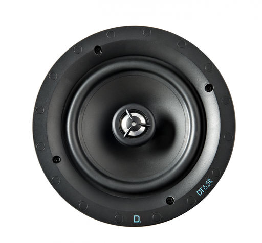 Definitive Technology DT6.5R 6.5 Inch In-Ceiling Speaker (Each) - Safe and Sound HQ