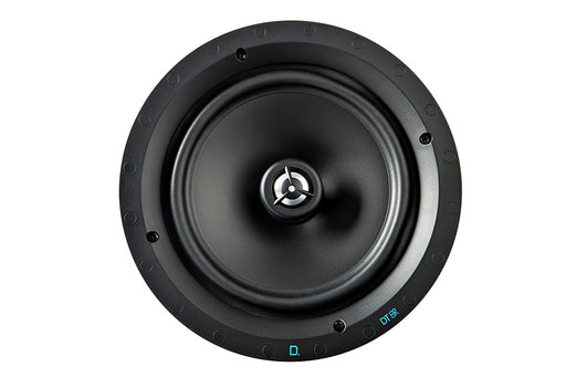 Definitive Technology DT8R 8 Inch In-Ceiling Speaker Open Box (Each) - Safe and Sound HQ