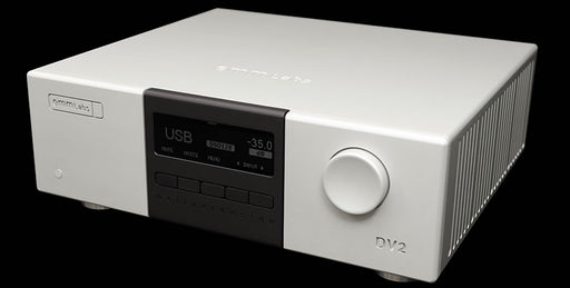 EMM Labs DV2 Integrated Digital to Analog Converter - Safe and Sound HQ