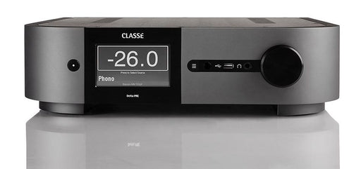Classe Delta Pre Preamplifier with DAC - Safe and Sound HQ