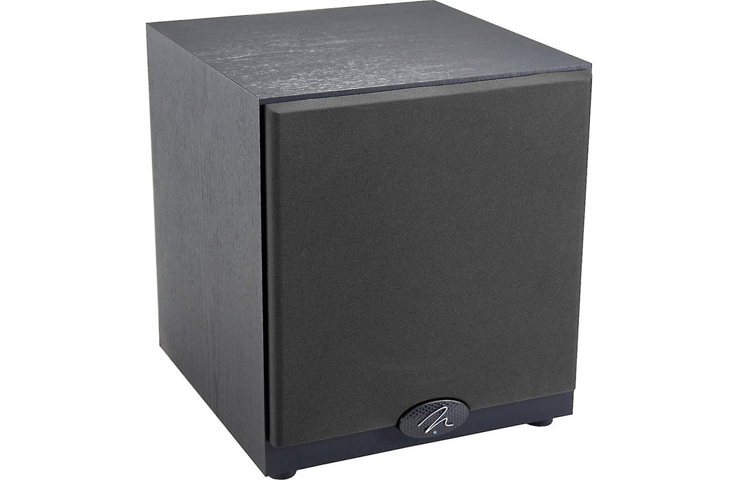 Martin Logan Dynamo 500 10 inch Powered Subwoofer (Each) - Safe and Sound HQ