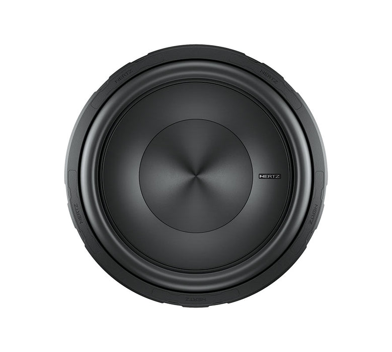 "Hertz ES 300.5 Energy Series 12"" Component Subwoofer (Each) - Safe and Sound HQ"