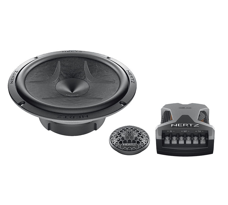 "Hertz ESK 165L.5 Energy Series 2-Way 6 1/2"" Component Speaker (Pair) - Safe and Sound HQ"