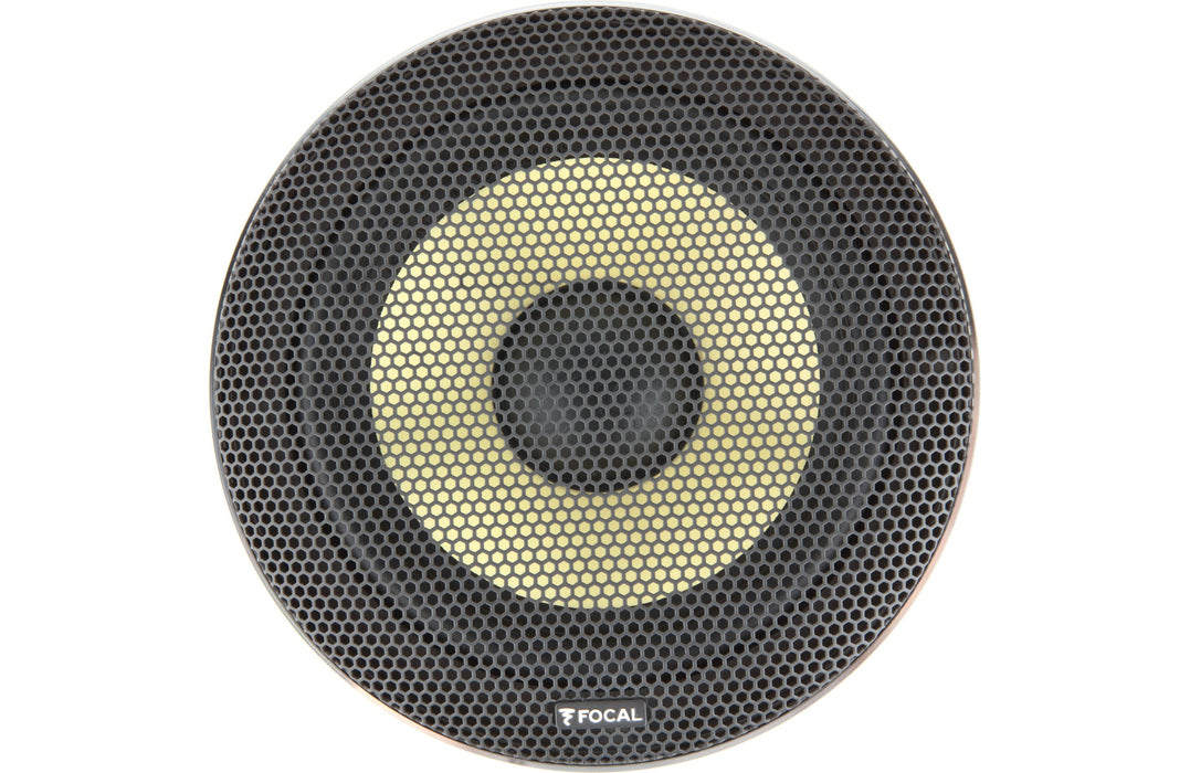 "Focal ES 165 KX3 K2 Power 6.5"" 3 Way Component Speaker (Pair) - Safe and Sound HQ"