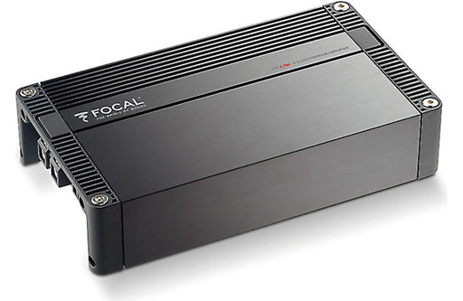 Focal FPX 2.750 Performance Two Channel Class D Amplifier - Safe and Sound HQ