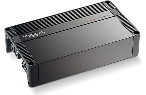 Focal FPX 4.800 Performance Four Channel Class D Amplifier - Safe and Sound HQ