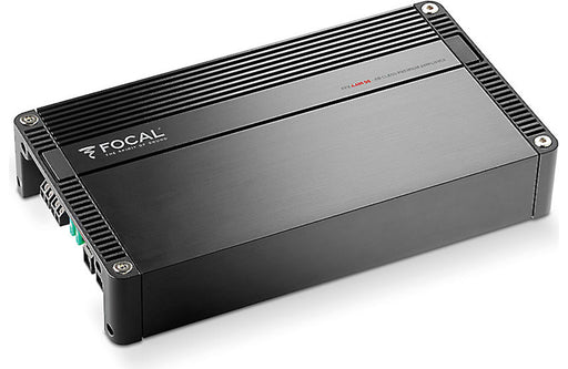 Focal FPX 4.400 SQ Performance Four Channel Class AB Amplifier - Safe and Sound HQ