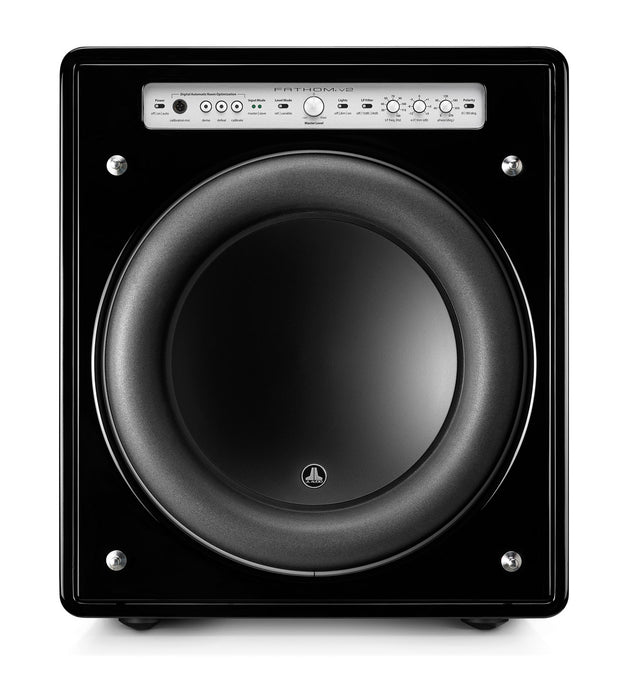 JL Audio Fathom F113V2 13.5 Inch Powered Subwoofer - Safe and Sound HQ