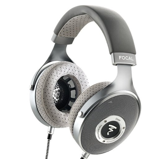 Focal Clear Open Circumaural High-Fideltiy Headphones - Safe and Sound HQ
