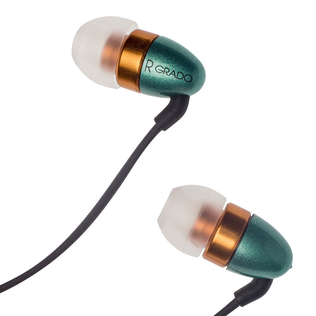 Grado GR10e In-Ear Headphones - Safe and Sound HQ