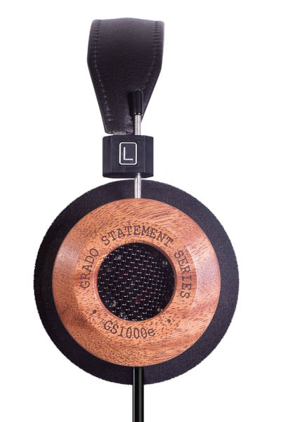 Grado GS1000e Statement Series Headphones - Safe and Sound HQ