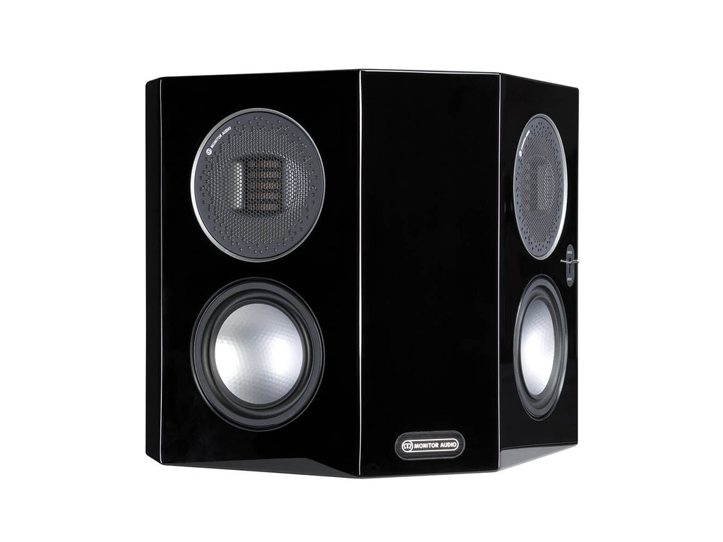 Monitor Audio Gold FX Surround Speakers (Pair) - Safe and Sound HQ