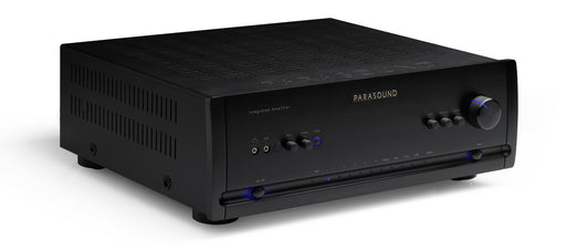 Parasound Halo Integrated 2.1 Channel Integrated Amplifier B-Stock Full Warranty - Safe and Sound HQ