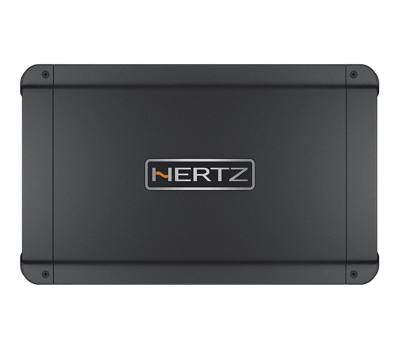 Hertz HCP 4 Four Channel Amplifier - Safe and Sound HQ