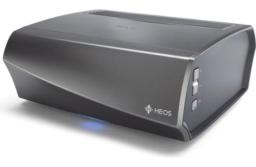 Denon HEOS AMP HS2 Wireless Stereo Amplifier - Safe and Sound HQ