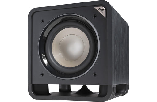 "Polk Audio HTS 10 10"" Subwoofer with Power Port Technology - Safe and Sound HQ"