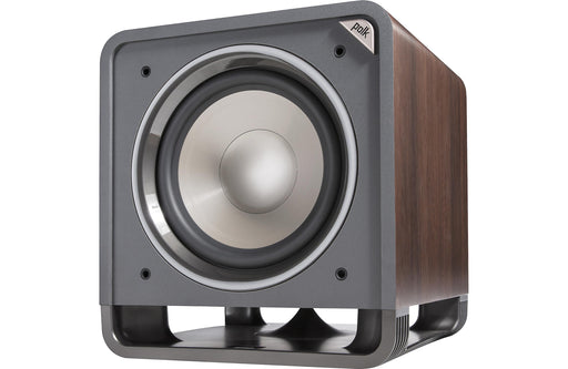 "Polk Audio HTS 12 12"" Subwoofer with Power Port Technology Open Box - Safe and Sound HQ"