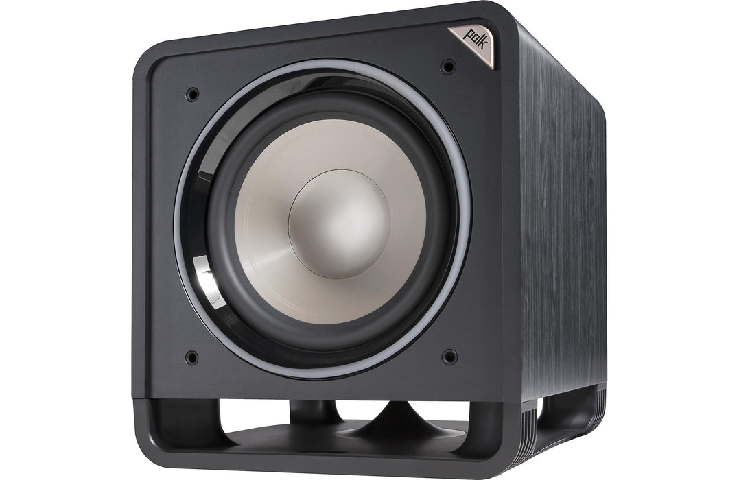 "Polk Audio HTS 12 12"" Subwoofer with Power Port Technology - Safe and Sound HQ"