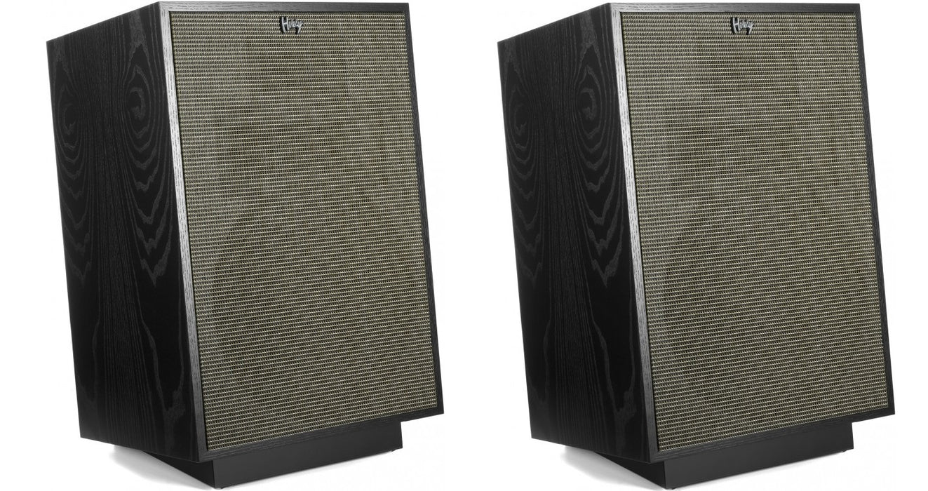 Klipsch Heresy IV Floorstanding Speaker (Pair) - Safe and Sound HQ