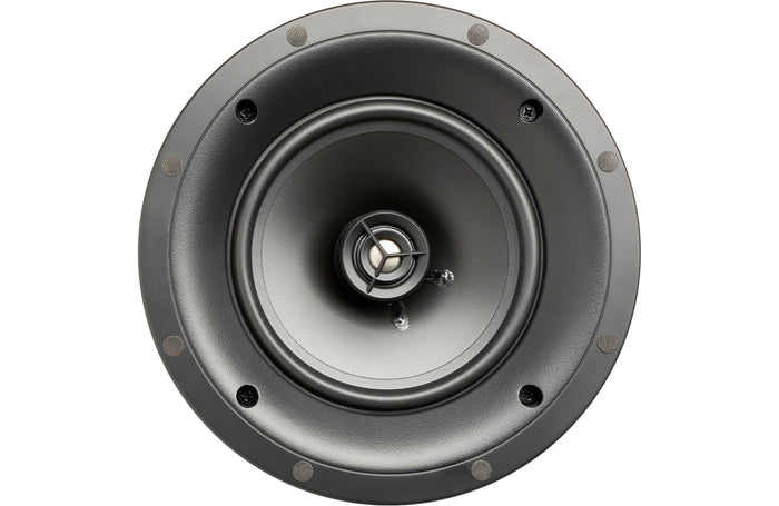 "Martin Logan IC6 6.5"" In-Ceiling Speaker (Each) - Safe and Sound HQ"