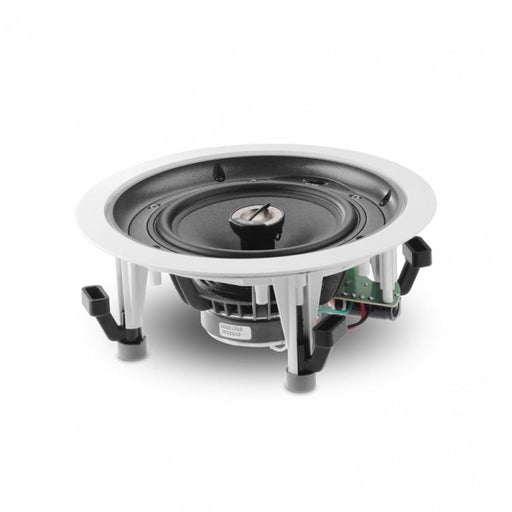 "Focal IC706V Chorus Series In-Ceiling 6 1/2"" Polyglass Cone Speaker (Each) - Safe and Sound HQ"