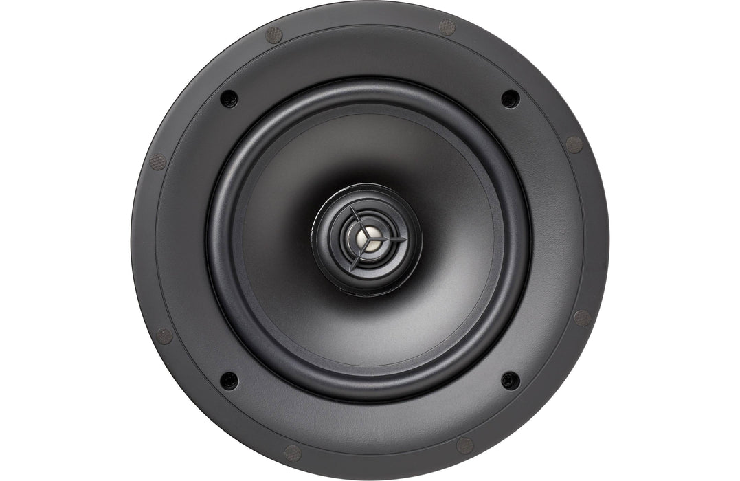 "Martin Logan IC8-AW All Weather 8"" In-Ceiling Speaker (Each) - Safe and Sound HQ"