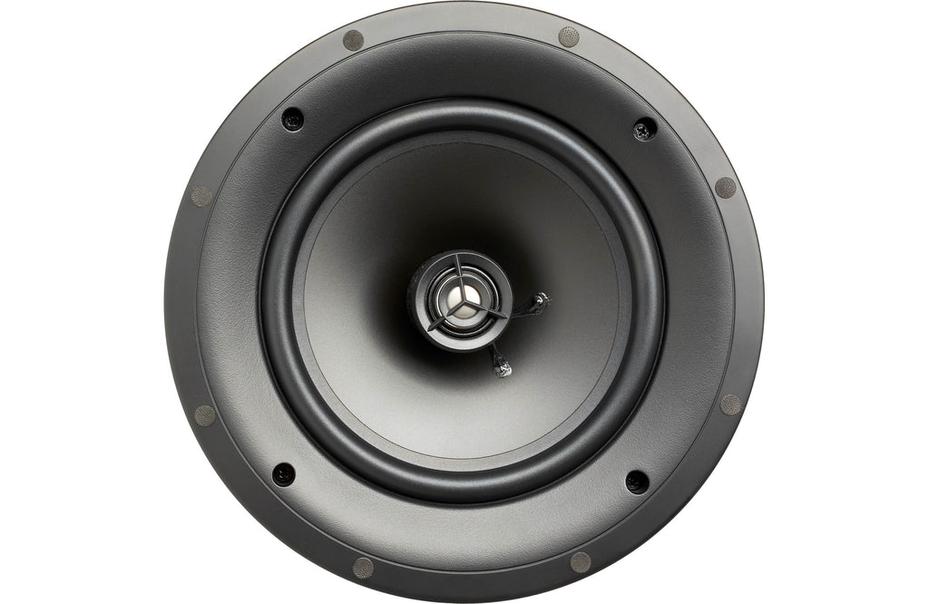 "Martin Logan IC8 8"" In-Ceiling Speaker (Each) - Safe and Sound HQ"