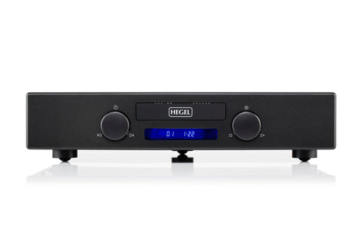 Hegel Music Systems Mohican CD Player - Safe and Sound HQ