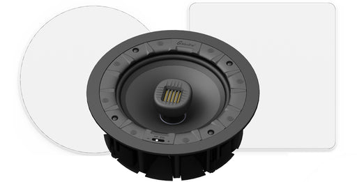 "GoldenEar Invisa HTR 525 5-1/4"" Round In-Ceiling/In-Wall Loudspeaker (Each) - Safe and Sound HQ"
