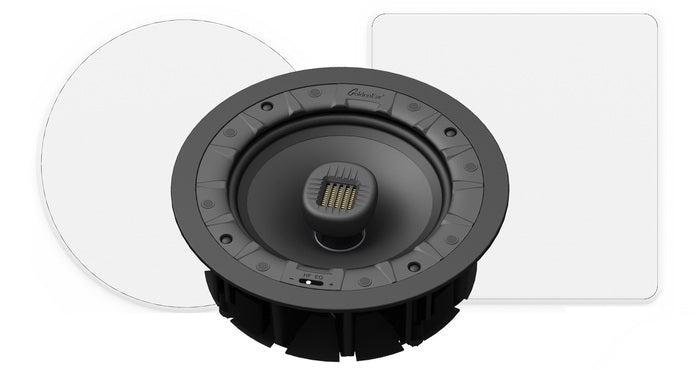 "GoldenEar Invisa HTR 650 6-1/2"" Round In-Ceiling/In-Wall Loudspeaker (Each) - Safe and Sound HQ"
