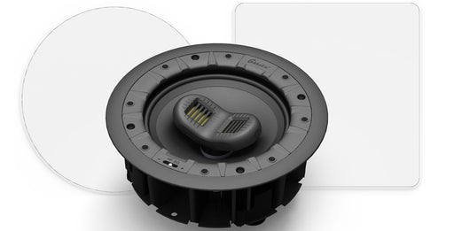 "GoldenEar Invisa SP 652 StereoPoint 6-1/2"" Round In-Ceiling/In-Wall Stereo Loudspeaker (Each) - Safe and Sound HQ"