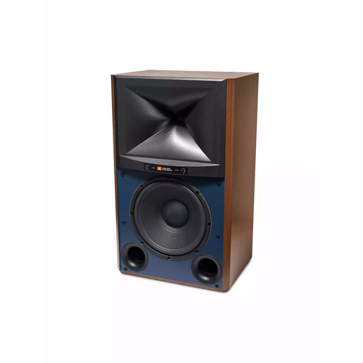 JBL 4349 2-Way Studio Monitor Bookshelf Loudspeaker (Pair) - Safe and Sound HQ