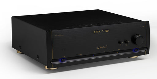 Parasound JC 2 BP Halo 2 Channel preamplifier - Safe and Sound HQ