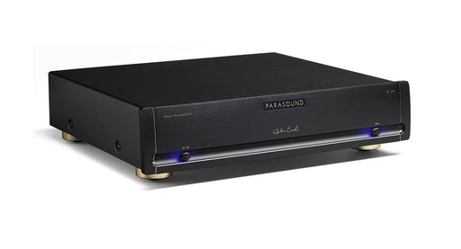 Parasound Halo JC 3+ Phono Preamplifier - Safe and Sound HQ