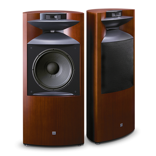 "JBL Project K2 S9900 3-Way 15"" Floorstanding Loudspeaker (Pair) - Safe and Sound HQ"