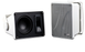 Kicker KB6000 Full-Range Outdoor Speakers (Pair) - Safe and Sound HQ