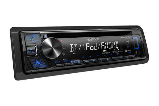 Kenwood KDC-BT23 CD Receiver with Bluetooth - Safe and Sound HQ