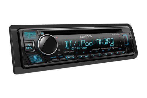 Kenwood KDC-BT33 CD Receiver with Bluetooth - Safe and Sound HQ