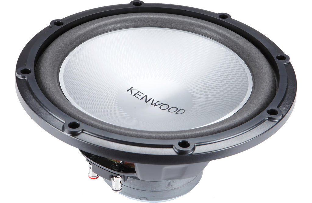 "Kenwood KFC-W12PS Performance Series 12"" Subwoofer (Each) - Safe and Sound HQ"