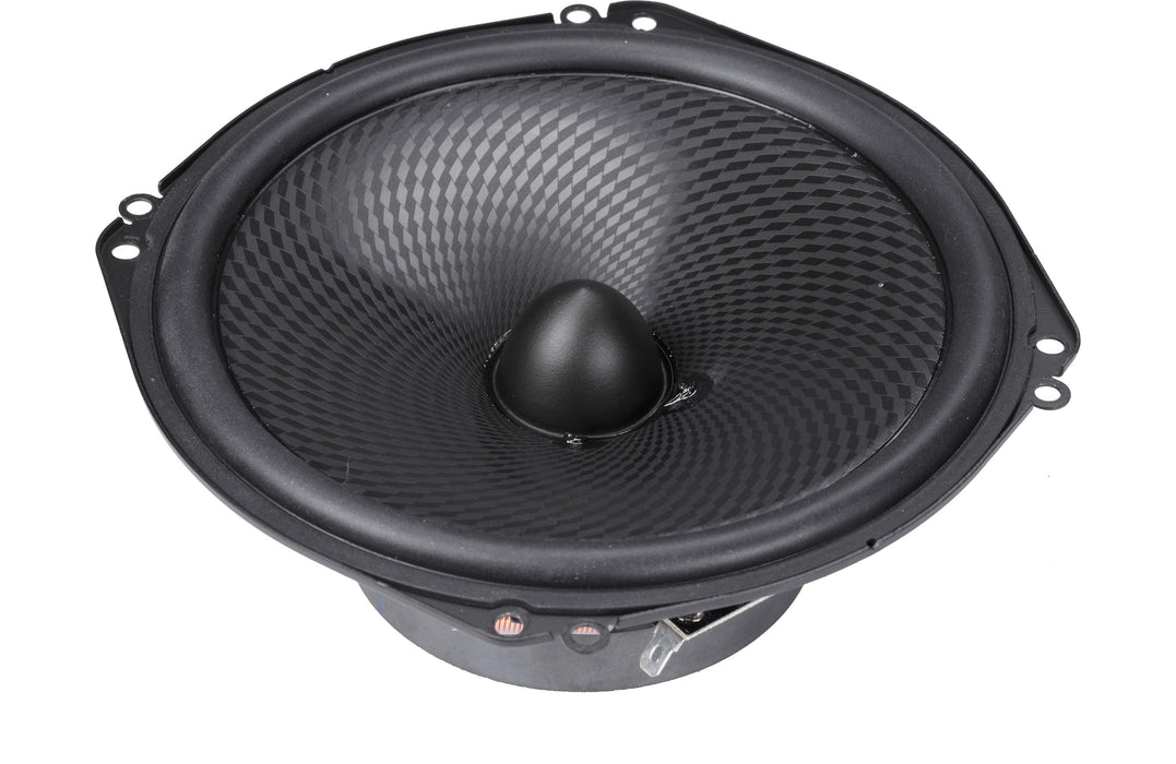 "Kenwood Excelon KFC-XP184C 7"" Custom Fit Component Speaker (Pair) - Safe and Sound HQ"