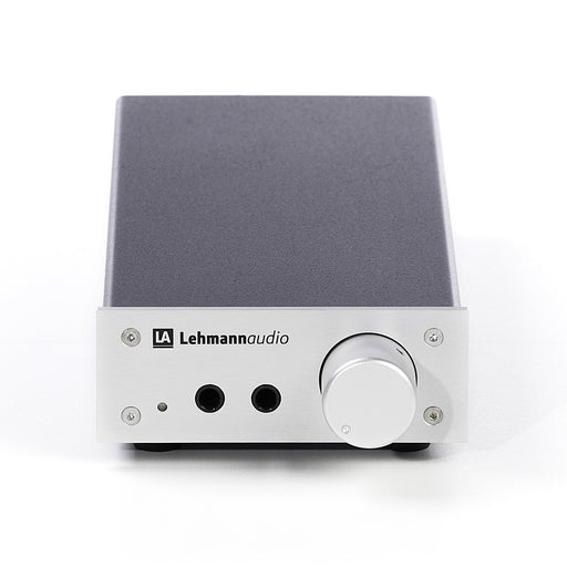 Lehmann Audio Linear Headphone Amplifier - Safe and Sound HQ