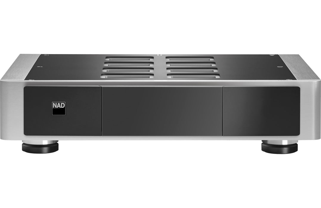 NAD Electronics M22 V2 Stereo Power Amplifier - Safe and Sound HQ