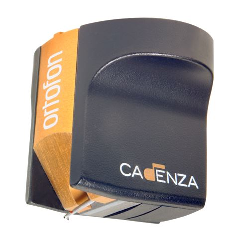 Ortofon MC Cadenza Bronze Phono Cartridge - Safe and Sound HQ