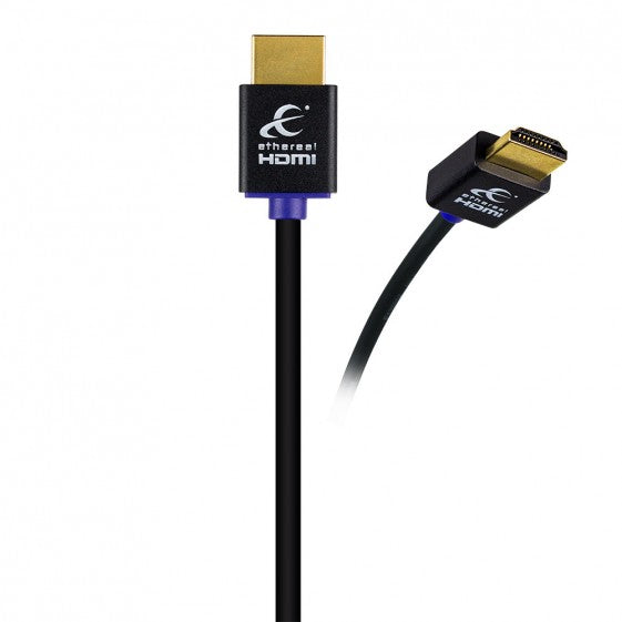 Metra MHY-SHDME5 18 GBPS High Speed HDMI Cable with Ethernet 16 Feet - Safe and Sound HQ
