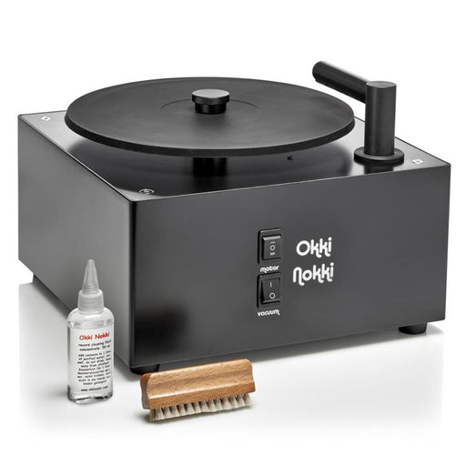 Okki Nokki MK IV Record Cleaning Machine - Safe and Sound HQ