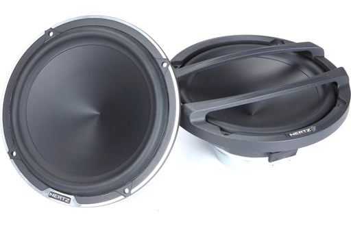 "Hertz ML 1800.3 Mille Legend Component 7"" Subwoofer (Pair) - Safe and Sound HQ"