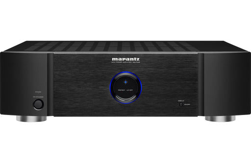 Marantz MM7025 2 Channel Home Theater Power Amplifier Open Box - Safe and Sound HQ